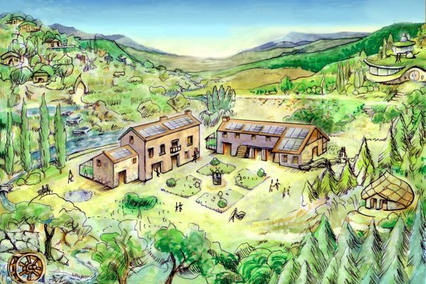Ecovillage-Eva