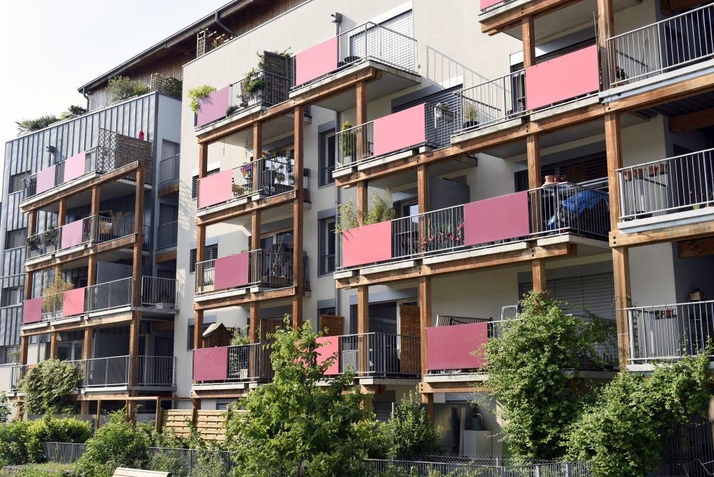 village vertical villeurbanne